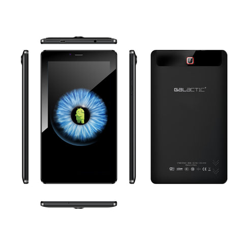 GALACTIC 7 INCH WIFI TABLET - R7041