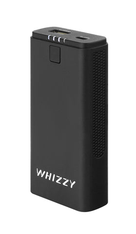 Whizzy 5200 mAh Powerbank PB5