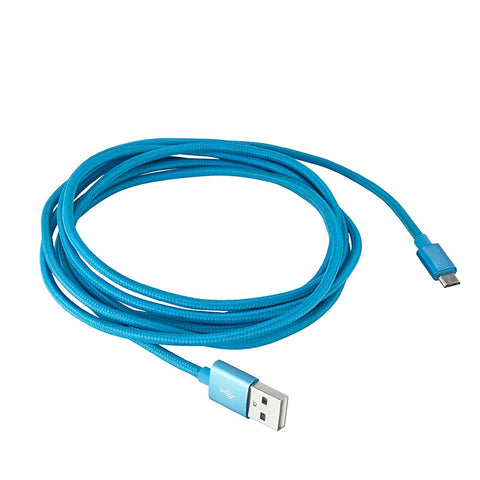 Whizzy 2.5 Meter Extra Long USB cable  USMC2.5