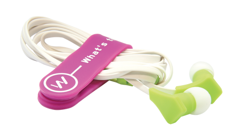 Whizzy Wclip Cable Management WCLIP