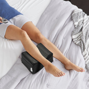 Hydraluxe+™ React Cooling Memory Foam Knee Pillow