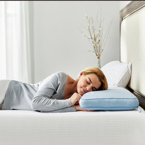FreshFoam™ Washable Memory Foam Pillow – Standard
