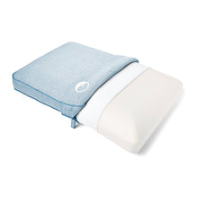 FreshFoam™️ Washable Memory Foam Pillow – Standard