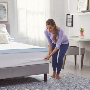 Comfort Revolution Originals Mattress Topper Cover