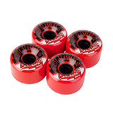 City Slasher 64MM Wheels - Hashtag Board Co.  - 4
