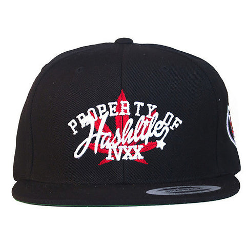 Hashlife Athletics Snapback - Hashtag Board Co.