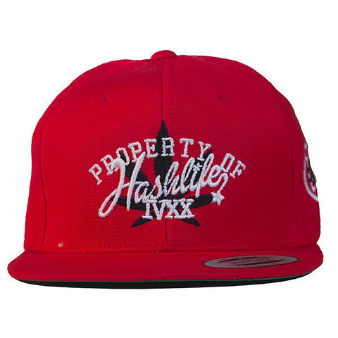 Hashlife Athletics Snapback - Hashtag Board Co.  - 1