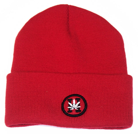 Hashlife Hermes Crest Beanie - Hashtag Board Co.  - 1