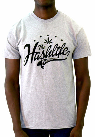 Hashlife Signature Tee - Hashtag Board Co.