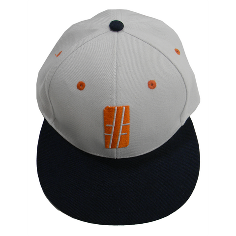 Grey Hashtag Snapback - Hashtag Board Co.