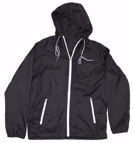 Nylon Jacket - Hashtag Board Co.  - 1