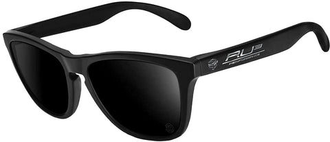 RU3 Black Performance Polarized sunglass mock up - Hashtag Board Co.