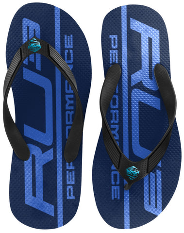 RU3 Flip Flops - Hashtag Board Co.  - 1