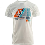 HBC L4P Modern Black T-Shirt - Hashtag Board Co.  - 2