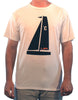 Sailboat Tee - Hashtag Board Co.  - 2
