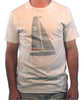 Sailboat Tee - Hashtag Board Co.  - 1