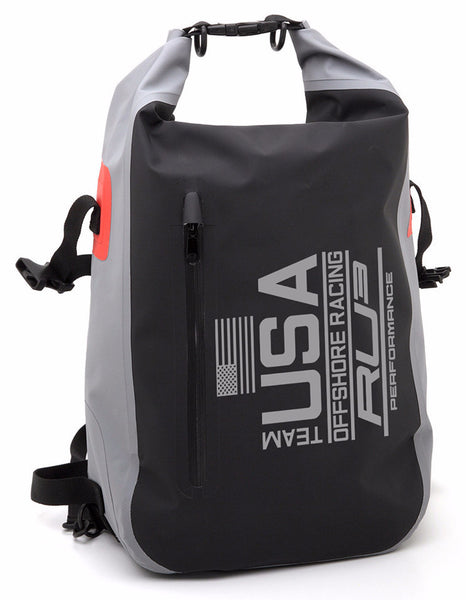 TEAM RU3 PERF DRY PACK - Hashtag Board Co.