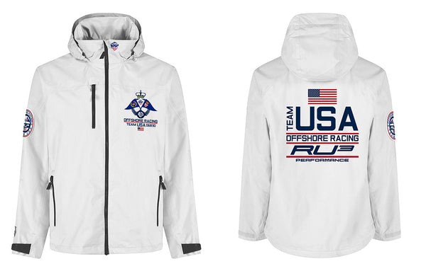 Team ru3 usa jacket - Hashtag Board Co.