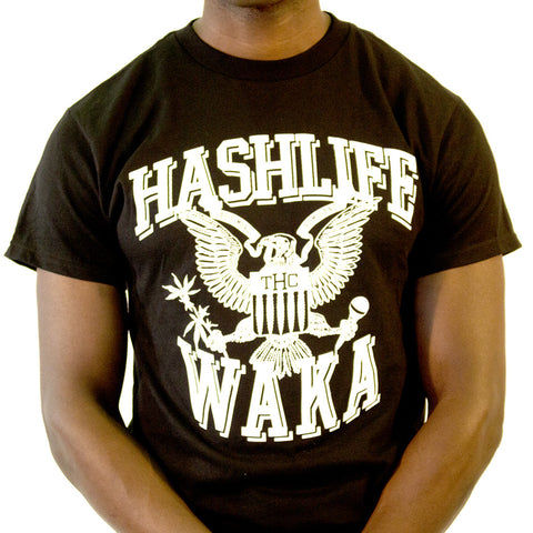 Waka Hashlife Presidential Tee - Hashtag Board Co.