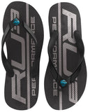 RU3 Flip Flops - Hashtag Board Co.  - 2