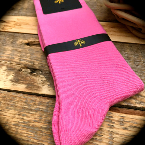 Luxury Men's Socks - George