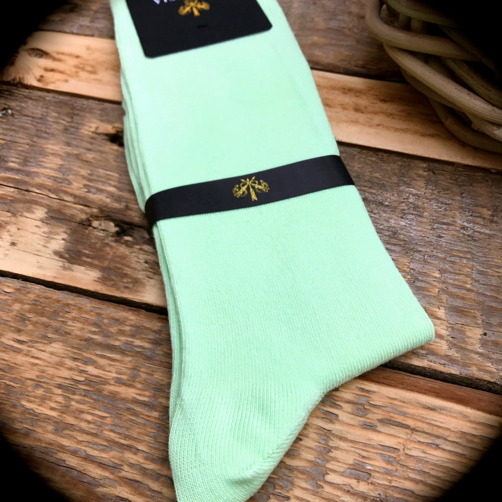 Luxury Men's Socks - Tictac