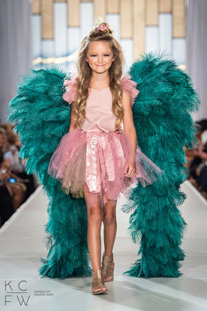 Brinklee Angel Wings