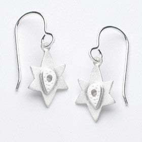small judaic earrings