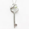 large serenity key combination necklace {starts at $64}