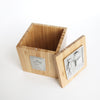 noah's ark tzedakah box - portion of proceeds goes to ACLU
