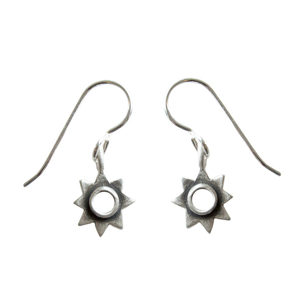 sun milagro earrings