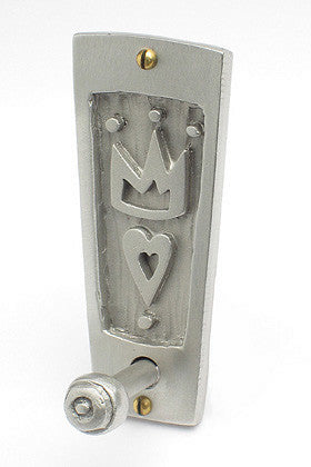 crown peg