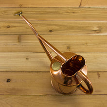 Copper Watering Can (1 quart) by Haws