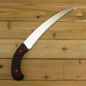 Curved Blade Pruning Saw by Silky - Full