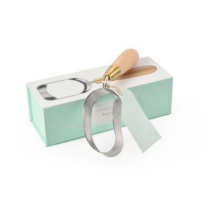 Sophie Conran Ergo Hoe by Burgon & Ball - Included Gift Box