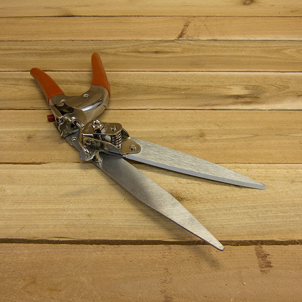 Grass Shears with 3 Angle Adjustment by Bahco - Position 3