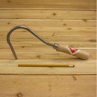 Hand Aerator/Cultivator by Sneeboer - Size