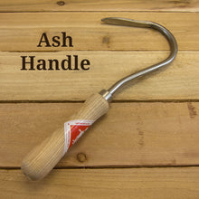 Hand Aerator/Cultivator by Sneeboer - Ash Handle