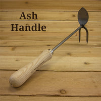 Hand Fork and Mattock by Sneeboer - Ash Handle