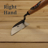 Japanese Hand Garden Hoe - Right Blade