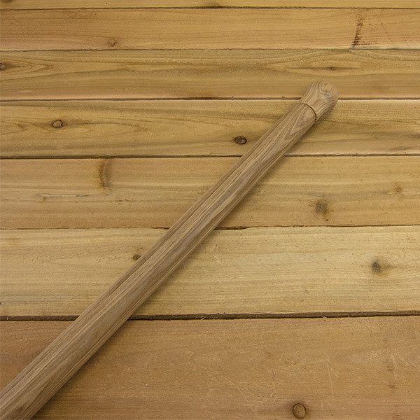Long Weeding Finger by Sneeboer - Long Ash Handle