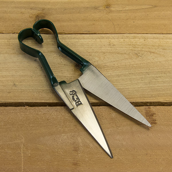 Mini Flower and Herb Shears by Burgon & Ball - Open