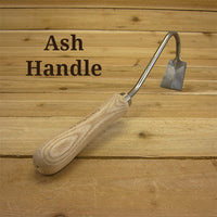 Narrow Hand Hoe by Sneeboer - Ash Handle
