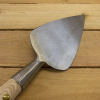 Pointed Perennial Spade by Sneeboer - Blade Back