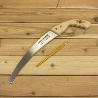 "Fanno 13"" Curved Blade Pruning Saw - Full Size"