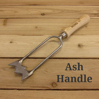Royal Dutch Hand Hoe by Sneeboer - Ash Handle