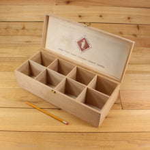 Seed Box by Sneeboer - With Dividers