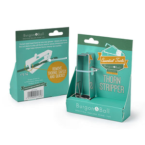 Thorn Stripper from Burgon & Ball - packaged