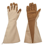 Gauntlet Extra Protection Gardening Gloves from Foxgloves