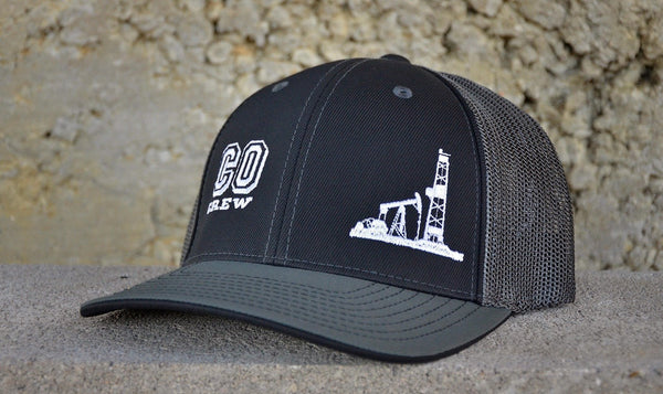 Hats - CO Crew Oilman